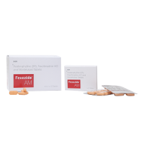 Fexozide-AM Tablets