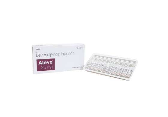 Alevo Injection