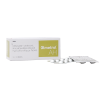 Olmetrol-AH Tablets