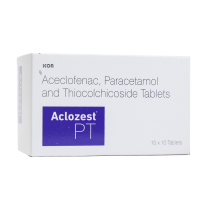 Aclozest-PT Tablets