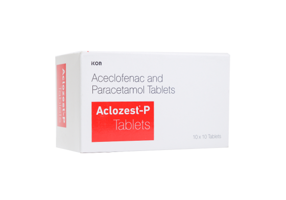 Aclozest-P Tablets