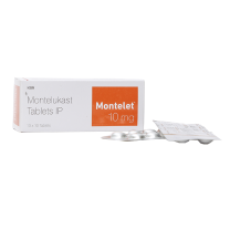 Montelet Tablets