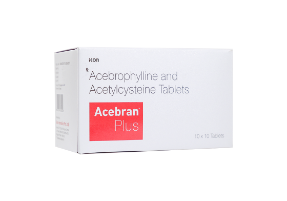 Acebran Plus Tablets