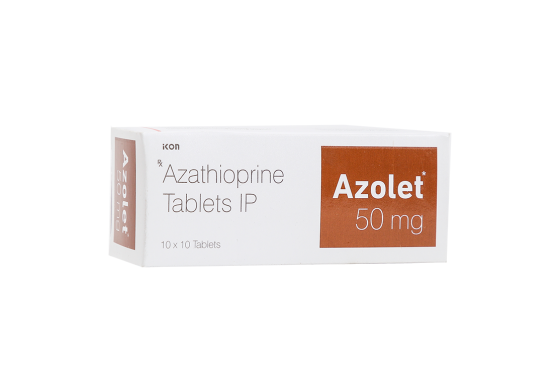 Azolet Tablets