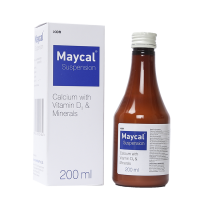 Maycal Suspension