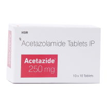 Acetazide Tablets