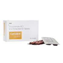 Cyclobid Tablets
