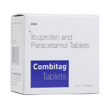 Combitag Tablets