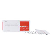 Metolet XL Tablets
