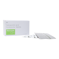 Neurozide-GN Tablets