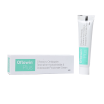 Oflowin Plus Cream