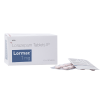 Lormac Tablets