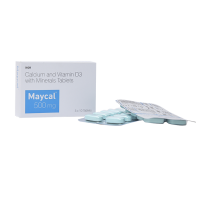 Maycal Tablets