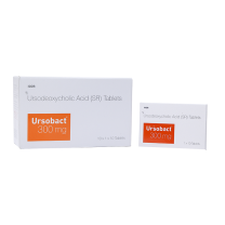 Ursobact Tablets