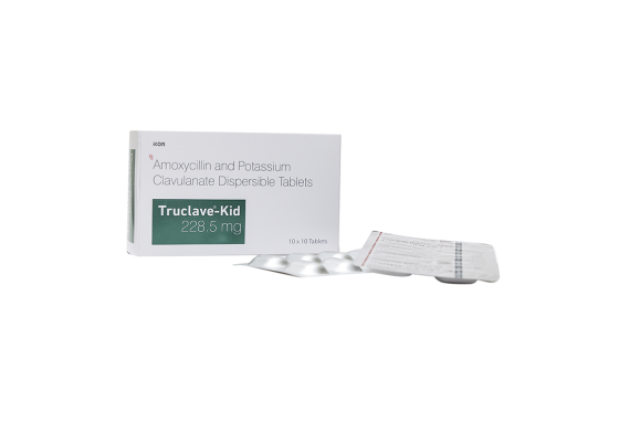 Truclave-Kid Tablets