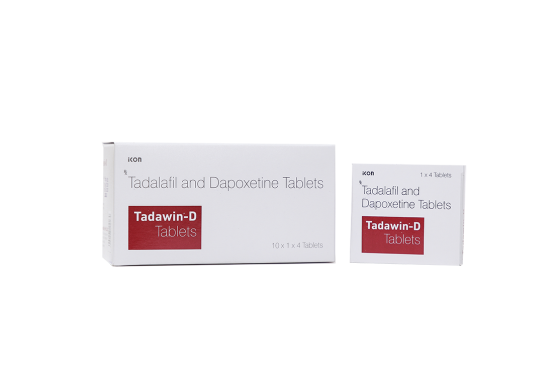 Tadawin-D Tablets