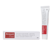 Diclosaid Plus Gel