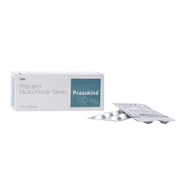 Prasukind Tablets