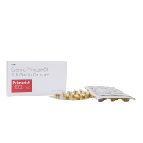Primorich Softgels