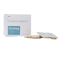 Ornitag Tablets