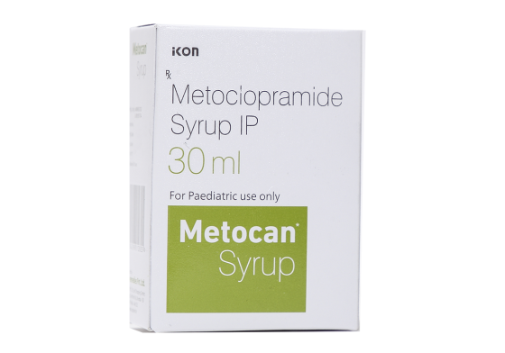 Metocan Syrup