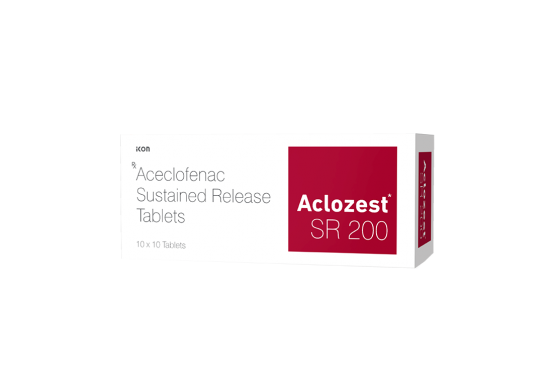 Aclozest Tablets