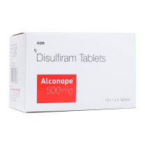 Alconope Tablets
