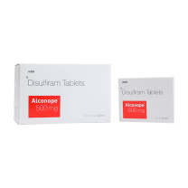 Alconope Tablets Box