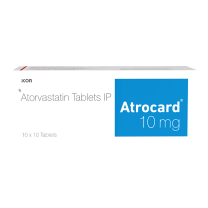 Atrocard Tablets