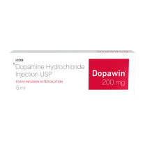 Dopawin Injection