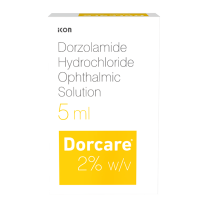 Dorcare Eye Drops