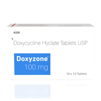 Doxyzone Tablets