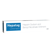 Hepatag Ointment