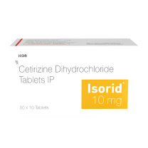 Isorid Tablets
