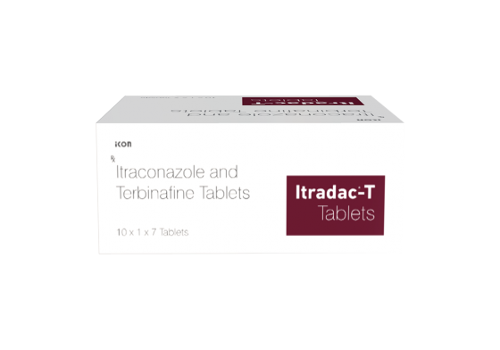 Itradac-T Tablets