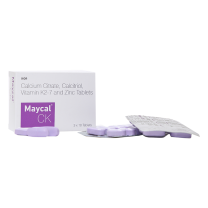 Maycal-CK Tablets