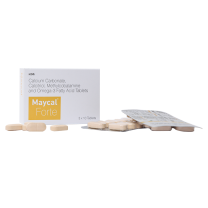 Maycal Forte Tablets