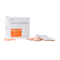 Maycal-O Tablets
