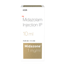 Midazone Injection