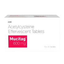 Mucitag Tablets