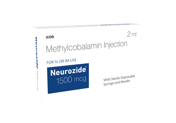 Neurozide Injection