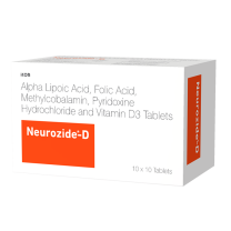 Neurozide-D Tablets