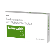 Neurozide-G Tablets