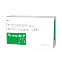 Neurozide-P 75 Tablets