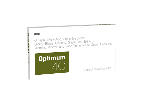 Optimum-4G Softgels