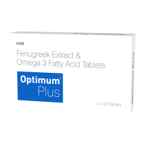 Optimum Plus Tablets