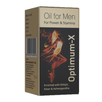 Optimum-X Oil