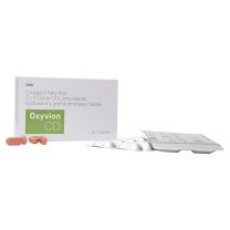 Oxyvion-CD Tablets