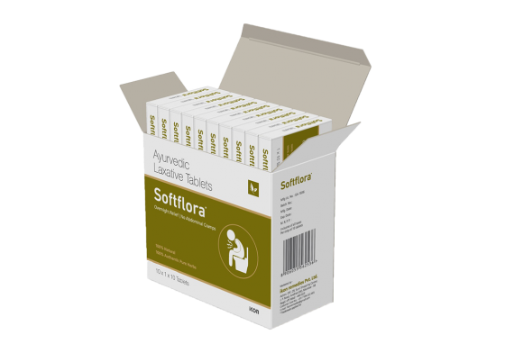 Softflora Tablets