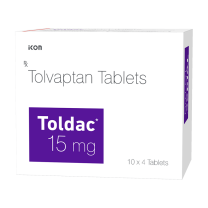 Toldac Tablets